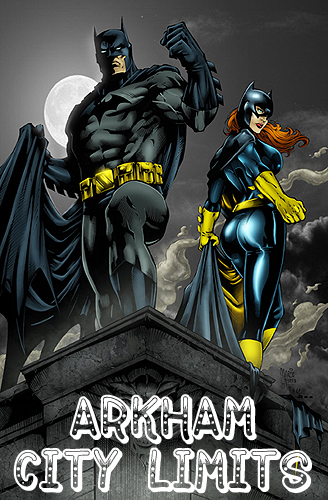 Batman and batgirl by ta2dsoul-d5tayny copy