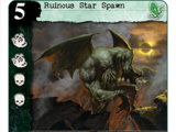 Ruinous Star Spawn