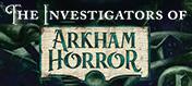 The Investigators of Arkham Horror logo