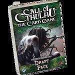 Necronomicon Draft Pack (cover) coctcg