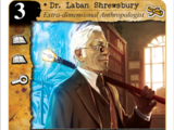 Dr. Laban Shrewsbury