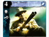 Local Sheriff