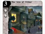 The Cats of Ulthar