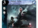 Sister Sofia