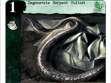 Degenerate Serpent Cultist