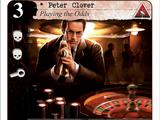 Peter Clover