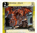 Byakhee Attack