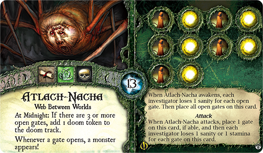 File:Atlach-Nacha ~ Elder Sign - Gates of Arkham.png
