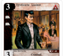 Syndicate Liaison