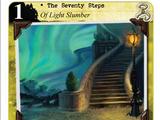 The Seventy Steps