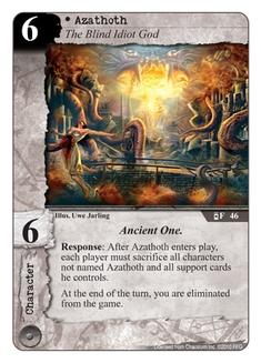 Azathoth SoA-46