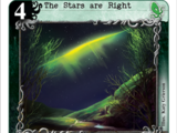 The Stars are Right