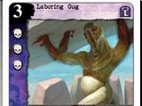 Laboring Gug