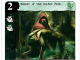 Keeper of the Golden Path