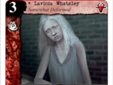 Lavinia Whateley