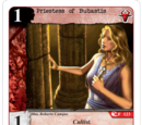 Priestess of Bubastis