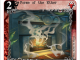 Forms of the Ether