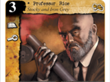 Professor Rice