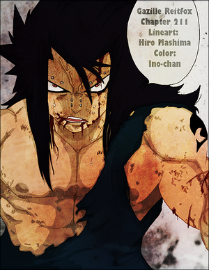 Gazille chapter 211 by ino chan-d32wz3y