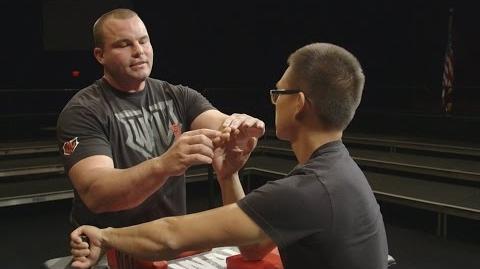 Top Roll Arm Wrestling Wiki Fandom