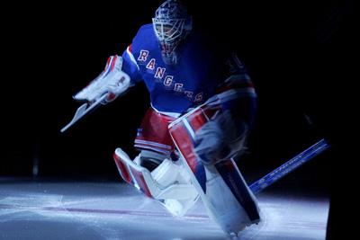 Article New York Rangers Lock Up Henrik Lundqvist For Next Six Years