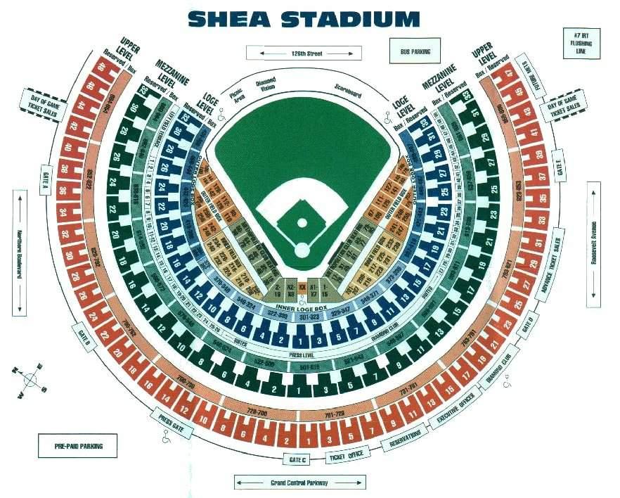 shea stadium armchairgm wiki fandom powered by wikia rh armchairgm wikia com Ebbets Field Shea Stadium 1969