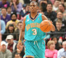 """Article:""""Not Ya Average,"""" 2008 NBA All-Underrated Team"""