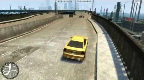 GTA IV Gameplay №1
