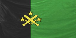 Флаг НАПА