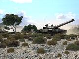 Т-100 «Барсук»