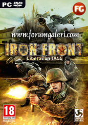 Ironfrontliberationkapa