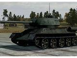 Т-34-85