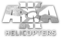 Helicopters DLC logo