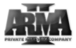 ArmA 2 PMC logo