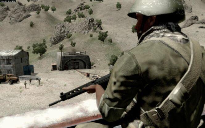 Takistani-Army