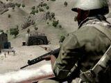 Армия Такистана