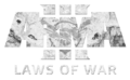 Laws of War DLC logo
