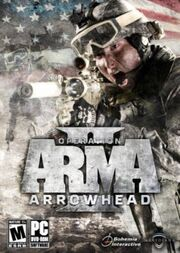 ArmA 2 Operation Arrowhead