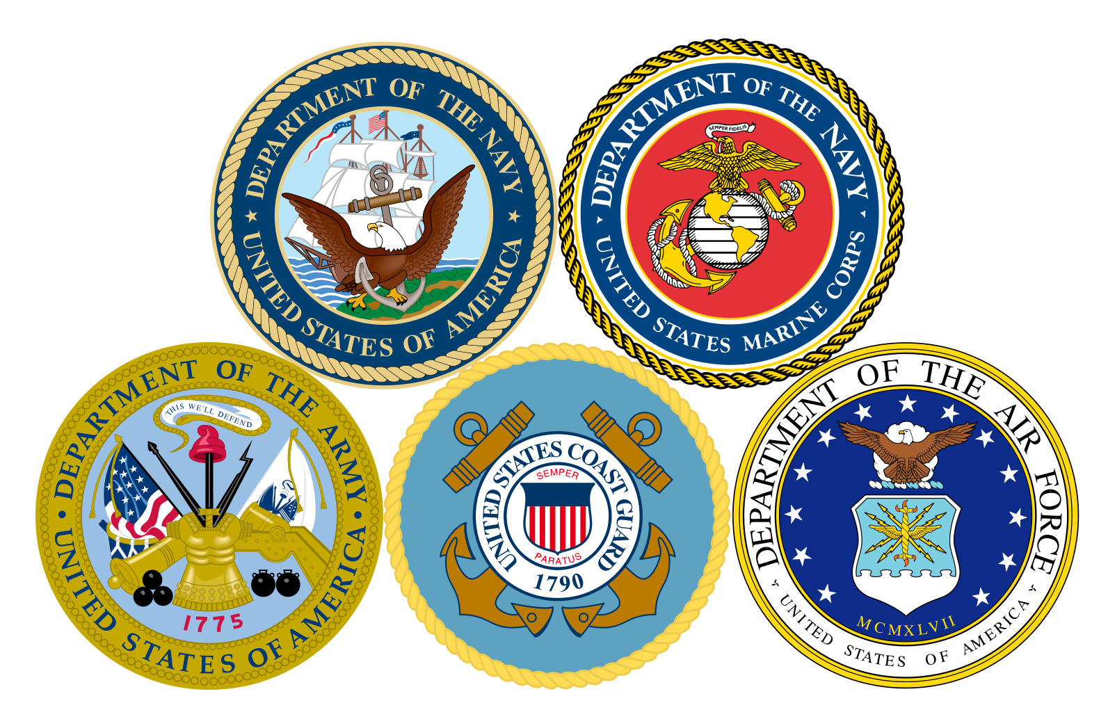United States Armed Forces Armed Forces Wiki Fandom Powered By Wikia