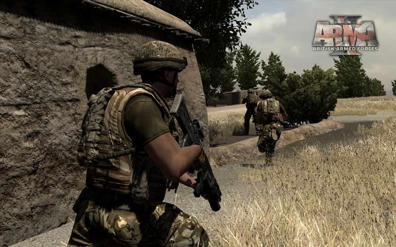 arma armed assault addons download