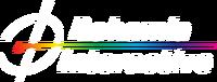 Bohemia Int. logo white bg
