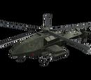 MQ-12 Falcon