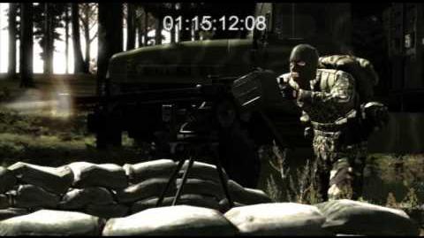 Arma 2 Faction Update No.3 - ChDKZ