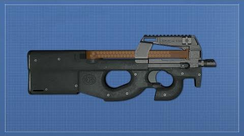 Arma 3 - ADR-97 Weapon Pack (Official Steam Workshop Mod) Trailer