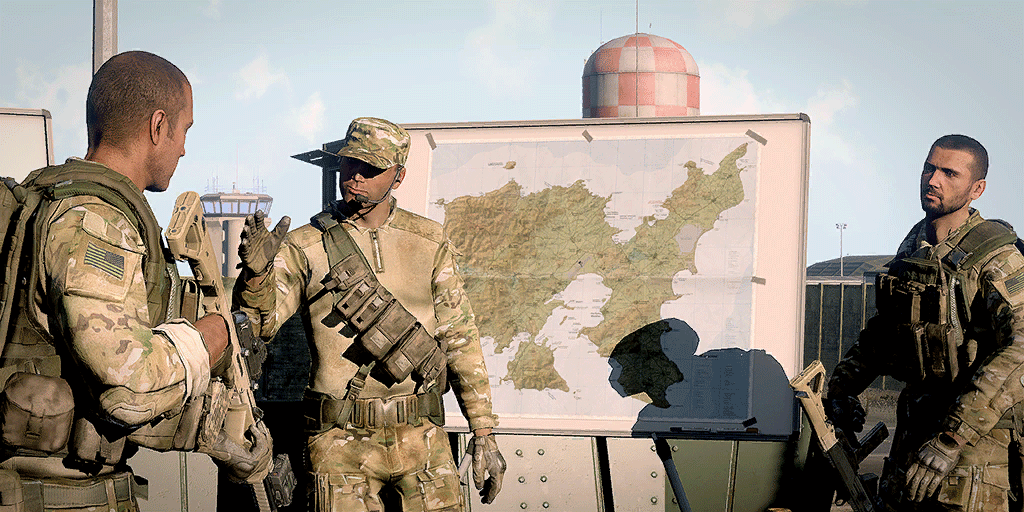 The East Wind/Win | Armed Assault Wiki | FANDOM powered by Wikia