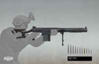 ASP-1 Kir Marksmen DLC screenshot