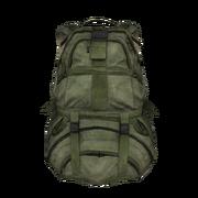 Carryall Backpack (Olive)