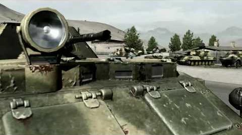 Arma 2 Operation Arrowhead - Takistan Army Deployed!