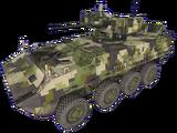 ArmA 3 Vehicles/Wheeled