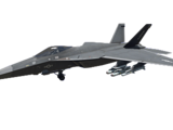 F/A-181 Black Wasp II